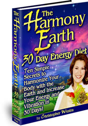 Harmony Earth 30-Day Energy Diet