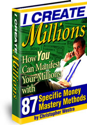 Free Money Ebook