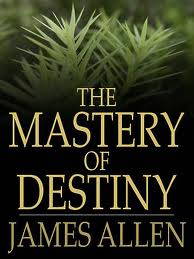 The Mastery of Destiny Audio