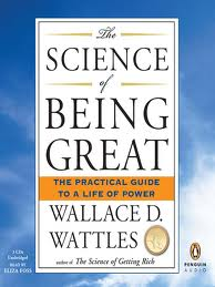 The Science of Being Great Audio