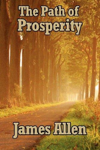 The Path Of Prosperity Audio
