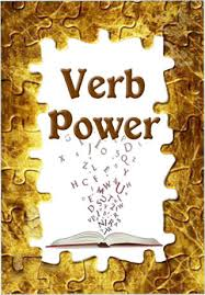 My Power Verbs List