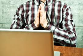 Pray Online Now